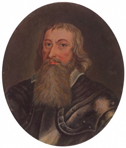 Ulick Burke, 5th Earl of Clanricarde